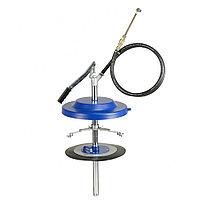 Нагнетатель смазки, для систем центр. раздачи смазки для емкостей 25 кг, Ø 300 - 350 mm пр-во Pressol Германии