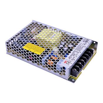 Блок питания LRS-150-24 стабилизированный 24В; 6,5А; степень защиты IP20