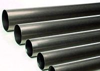 Труба титановая 10х1 мм ПТ7М ГОСТ 22897-86 бесшовная холоднокатаная