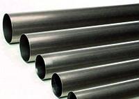 Труба титановая 150х16,5 мм ПТ7М ГОСТ 22897-86 бесшовная холоднокатаная