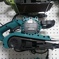 Ленточная шлифмашина MS Tools ЛШМ-1100