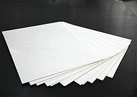 Поливинилиденфторидный прессованный лист 10х1000х2000 мм