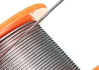 Флюс для пайки и сварки алюминия 34А ТУ 48-4-229-87 высокотемпературный