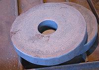 Поковка из конструкционной стали 120х200х2000 мм ст. 45 ГОСТ 8479-70