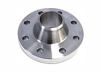 Фланец воротниковый стальной Ду 400 ст. 20 (20А; 20В) ГОСТ ISO 12821-2016 Ру 16 МПа