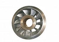 Отливка из титана ВТ5Л ОСТ 1 90060-92 фасонная