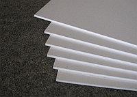 Пластик вспененный белый 2х1560х3050 мм