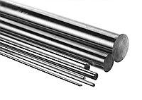 Пруток стальной 35 мм ХВГ ГОСТ 2590-2006 горячекатаный