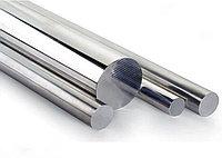 Пруток алюминиевый А7 ГОСТ 21488-97 прессованный