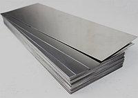 Плита дюралевая 80 мм Д16А ГОСТ 17232-99