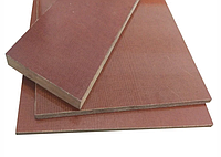 Текстолит конструкционный (~1000х1150 мм, ~18,3 кг) ПТ-10 ГОСТ 5-78
