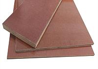 Текстолит конструкционный (~1000х1150 мм, ~71,5 кг) ПТ-40 ГОСТ 5-78