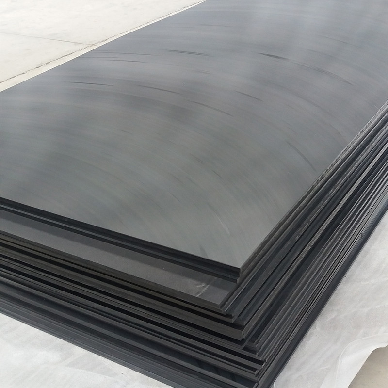 Лист ПНД 3000х1500х15 мм, черный
