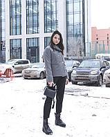 Весенняя куртка (hanym, gray), фото 1