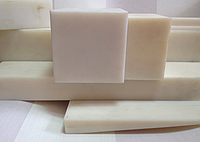 Капролон в блоках 100 мм (~700x500 мм, ~42 кг)