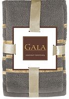 Комплект из двух махровых полотенец Gala Goldy (50*80 70*130)