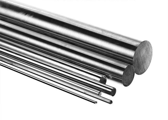 Пруток стальной 15,5 мм ст. 35 ГОСТ 2590-2006