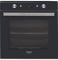 Духовой шкаф Hotpoint-Ariston FI7 861 SH (BL черный)