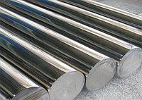 Круг нержавеющий калиброванный 5 мм 12Х18Н10Т (Х18Н10Т) серебрянка ГОСТ 7417-75