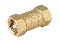 Клапан обратный 16б7п Ду 25 Ру 63