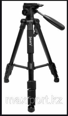 Штатив для камеры 142 см  ZK-2234, фото 2