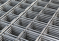 Сетка арматурная сварная 4х100х100 мм ГОСТ 23279-2012