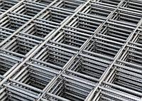 Сетка арматурная сварная 5х100х100 мм ГОСТ 23279-2012