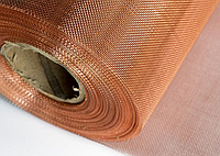 Сетка бронзовая тканая 0,06х0,1 мм БрОФ6,5-0,4 ГОСТ 6613-86