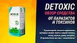 Детоксик (Detoxic) - средство от папиллом и бородавок, фото 4