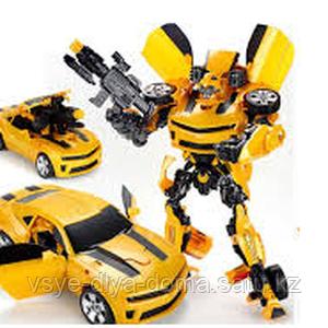 BUMBLEBEE - робот трансформер