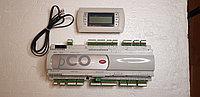 Контроллер Carel PCO3 для чиллеров, кондиционеров и вентиляционных установок (контроллер + пульт)