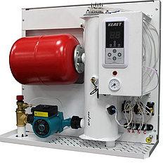 Электрический котел ЭВН-К-12 Э1 (Комби)