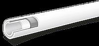 Труба 20 мм ППР армированная стекловолокном Fusitek Faser (PN 20)
