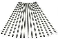 Трубка стальная капиллярная 3,4х0,22 мм ст. 10 ГОСТ 14162-79