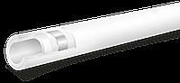 Труба 20 мм ППР армированная алюминием Fusitek (PN 25)