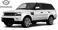 Переходные рамки на Range Rover (2010-2013)