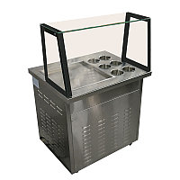 Аппарат для жареного мороженого