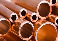 Труба медная 12,7х0,81х15000 мм Cu-DHP (CW024A) ГОСТ Р 52922-2008