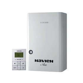 Котлы газовые Navien(Южная Корея)