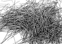 Фибра стальная 35 мм ГОСТ 14613-83