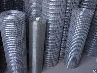 Сетка тканная металическая D-1мм яч5х5мм 1,0х10м