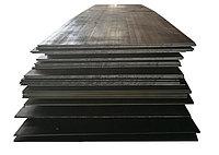 Лист нержавеющий 80 мм 12Х18Н10Т (Х18Н10Т) ГОСТ 19903-2015 горячекатаный
