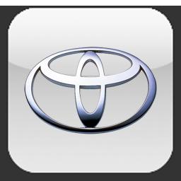 Автомагнитола Toyota