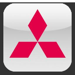 Автомагнитола Mitsubishi