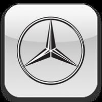 Автомагнитолы Mersedes-Benz