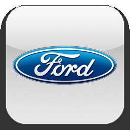 Магнитола Ford