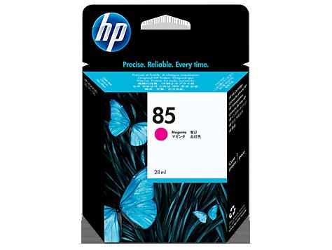 HP C9426A Картридж голубой HP 85 для Designjet 130gp,130nr, 130r, 130, 30, 30gp, 30n, 90, 90gp, 90r