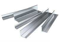 Уголок алюминиевый 15х15х2х3000 мм АД31Т ГОСТ 13737-90 равнополочный