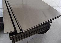 Лист из конструкционной стали 5х1500х6000 мм 09Г2С (09Г2СА) ГОСТ 19903-2015 горячекатаный