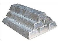 Чушка алюминиевая АК8М (АЛ32) ГОСТ 1583-93